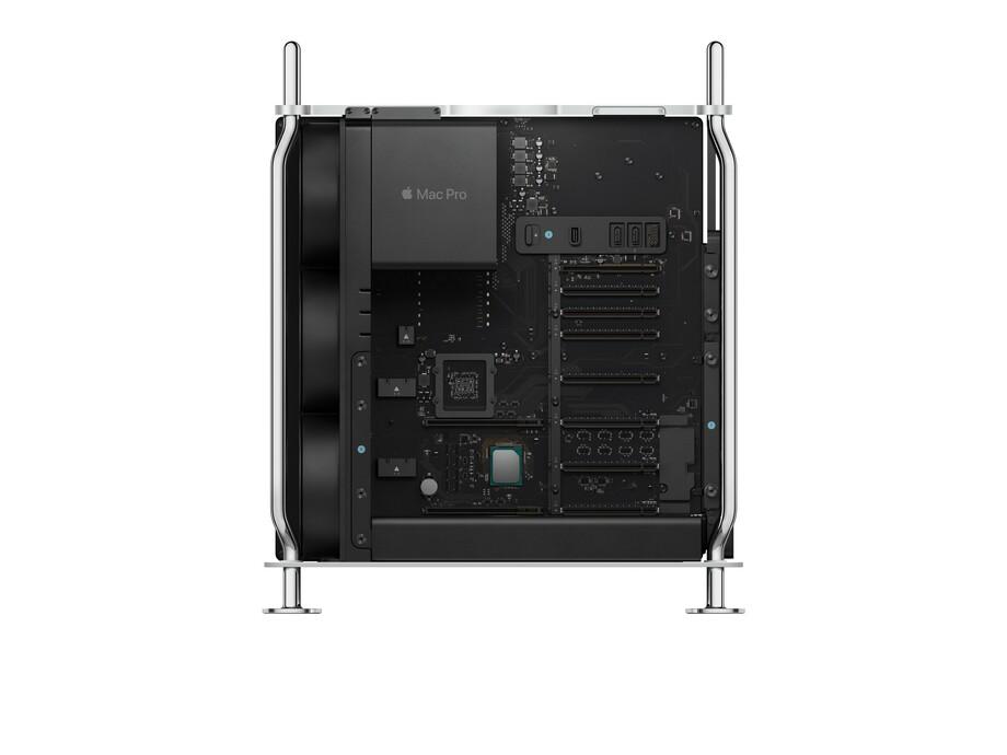MacPro Tower 3.5GHz 8-core Intel Xeon W/32GB/580X/256GBSSD/Feet/MM2+MK/INT 4