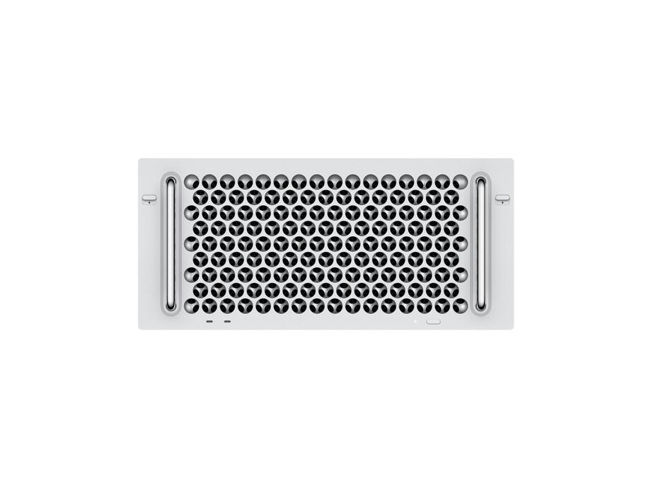 MacPro Rack 3.5GHz 8-core Intel Xeon W/32GB/580X/256GBSSD/Rack rails/MM2+MK/INT 0