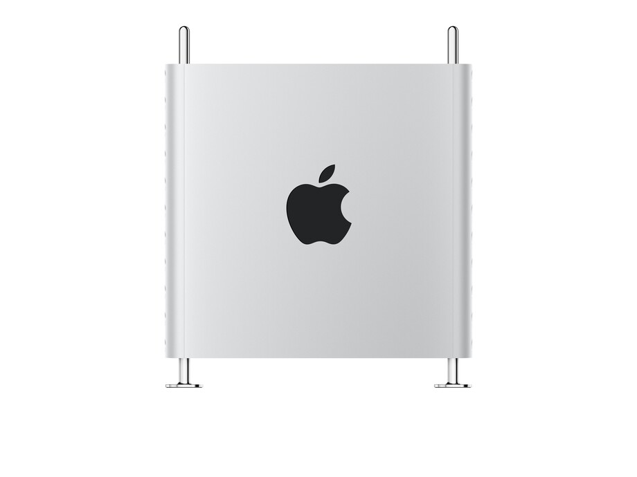 MacPro Tower 3.5GHz 8-core Intel Xeon W/32GB/580X/256GBSSD/Feet/MM2+MK/INT 1