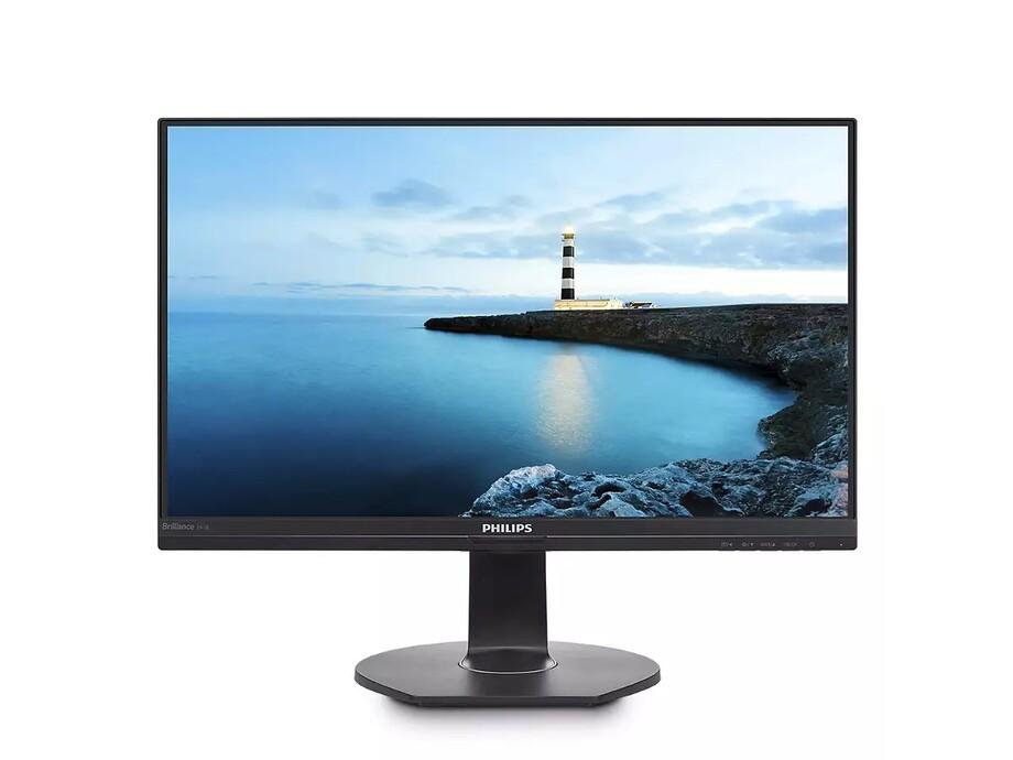 "Monitors Philips 241B7QUPBEB/00 24"" USB-C 3"
