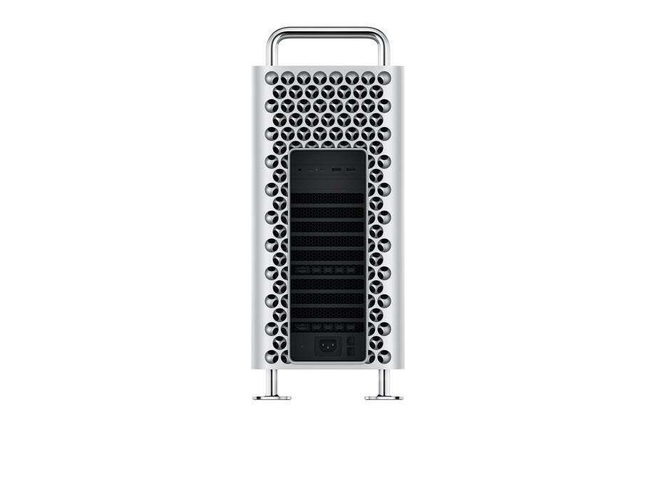 MacPro Tower 3.5GHz 8-core Intel Xeon W/32GB/580X/256GBSSD/Feet/MM2+MK/INT 2