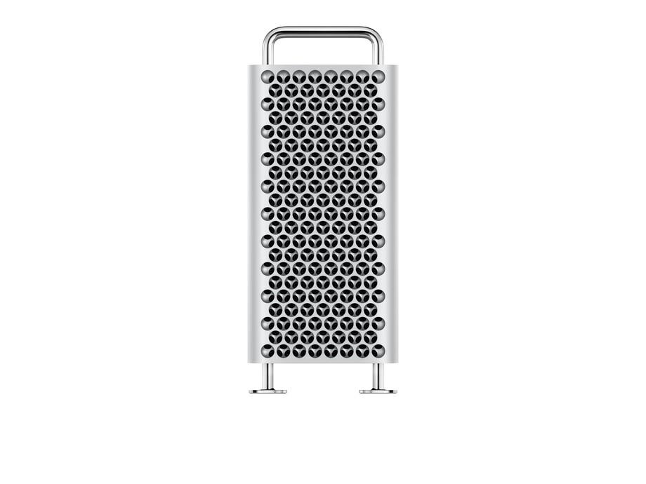 MacPro Tower 3.5GHz 8-core Intel Xeon W/32GB/580X/256GBSSD/Feet/MM2+MK/INT 0