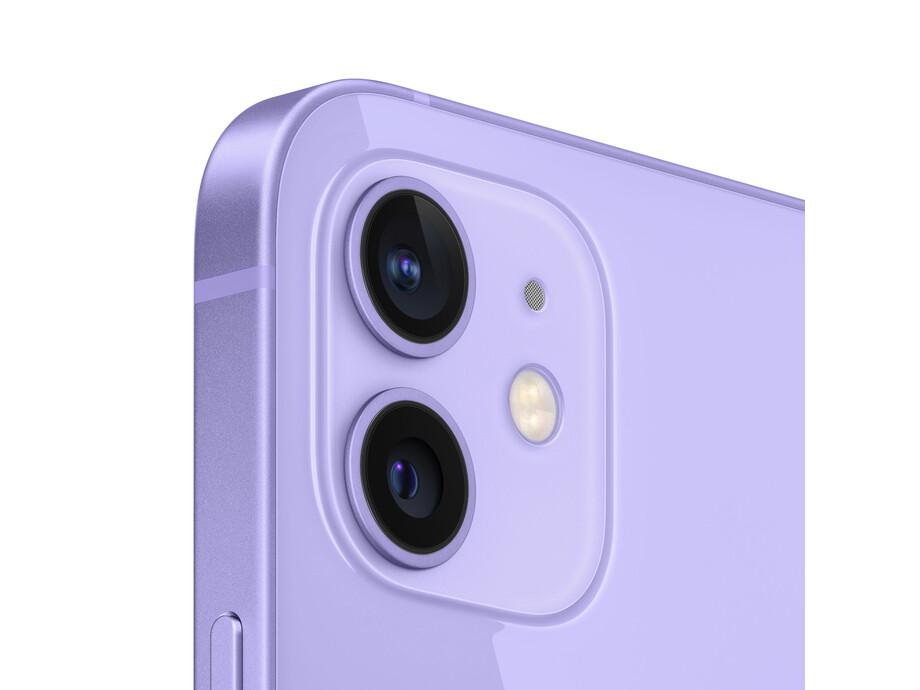 Apple iPhone 12 128GB Purple 2