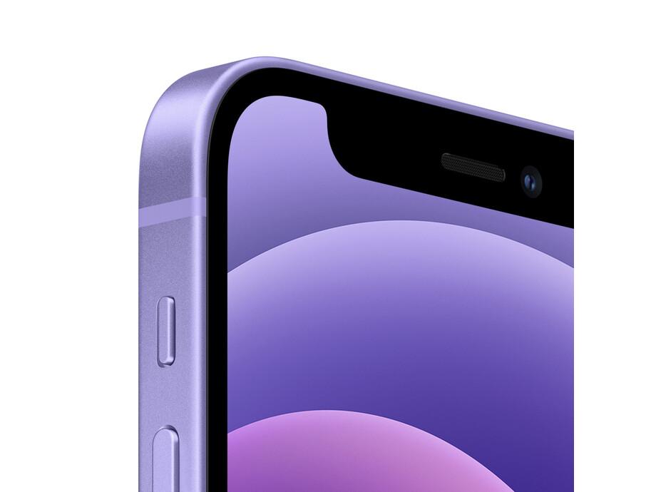 Apple iPhone 12 mini 64GB Purple 1