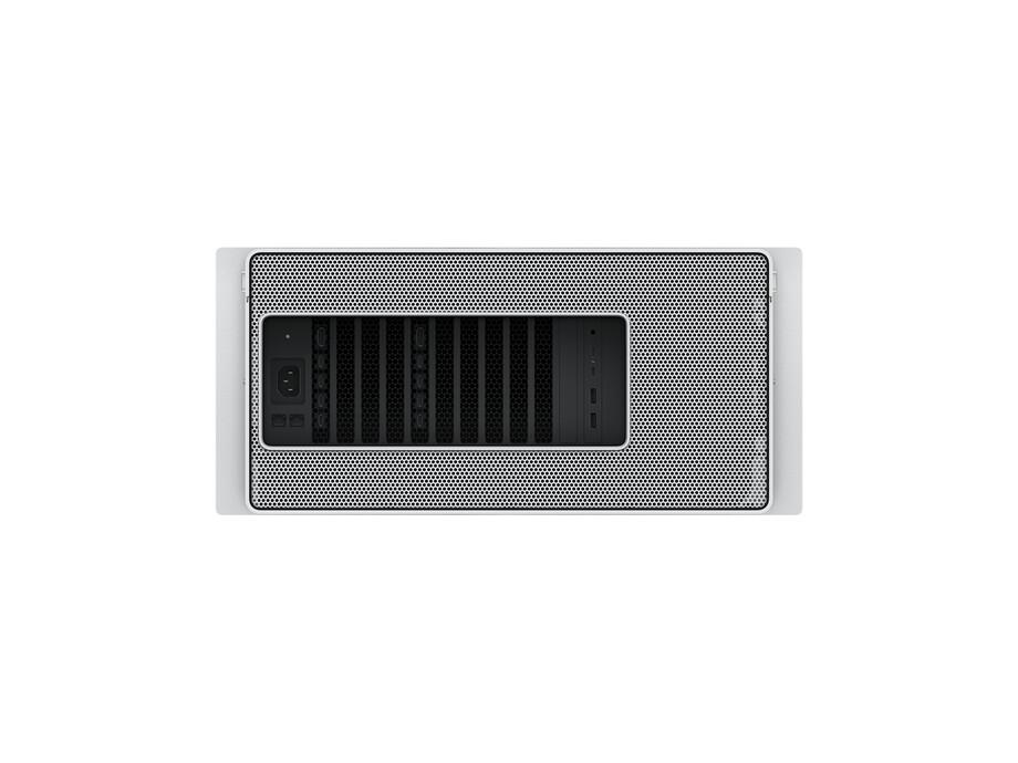 MacPro Rack 3.5GHz 8-core Intel Xeon W/32GB/580X/256GBSSD/Rack rails/MM2+MK/INT 2