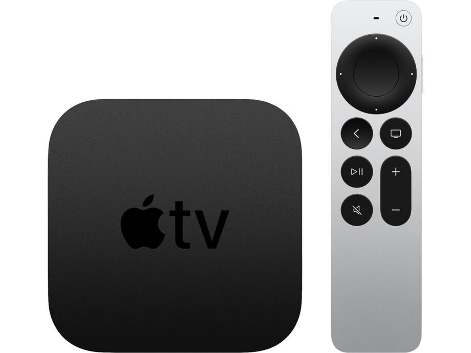 Apple TV 4K 64GB 2021 0
