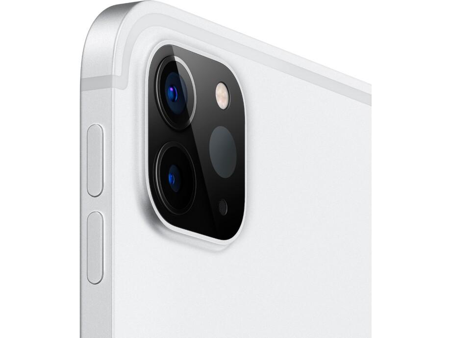 "iPad Pro 11"" Wi-Fi + Cellular 128GB - Silver 3rd Gen 2021 2"
