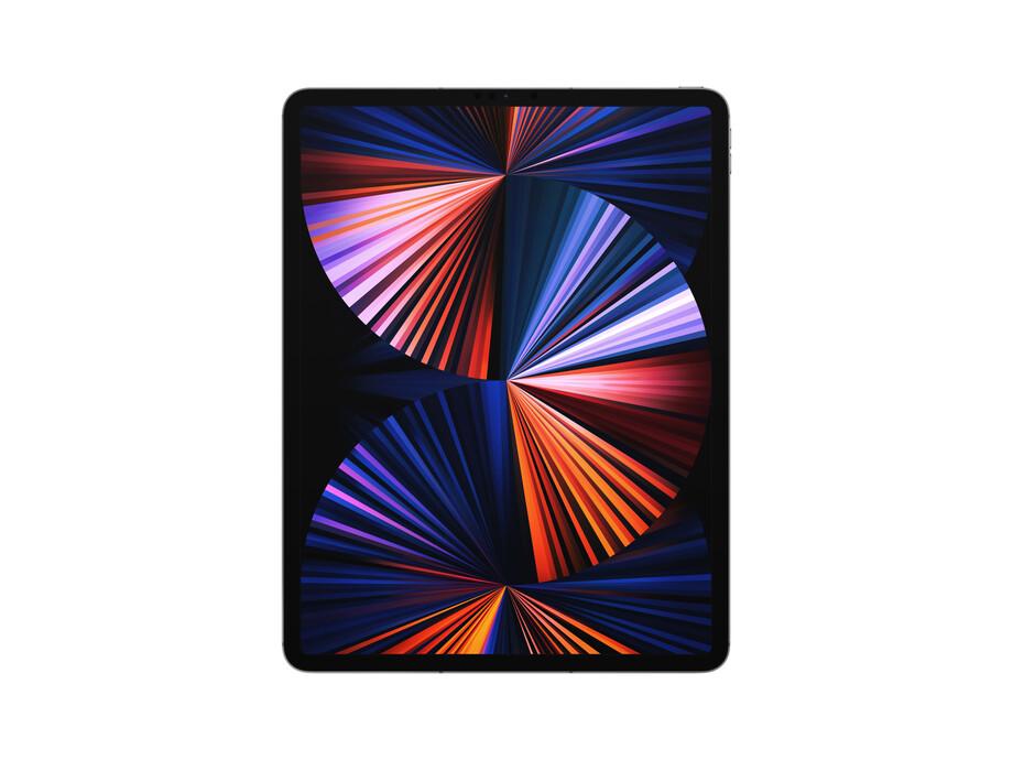 "iPad Pro 12.9"" Wi-Fi + Cellular 256GB - Space Gray 5th Gen ..."