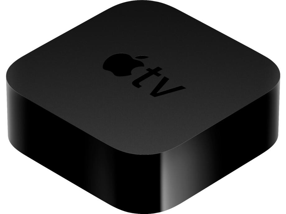 Apple TV 4K 64GB 2021 2