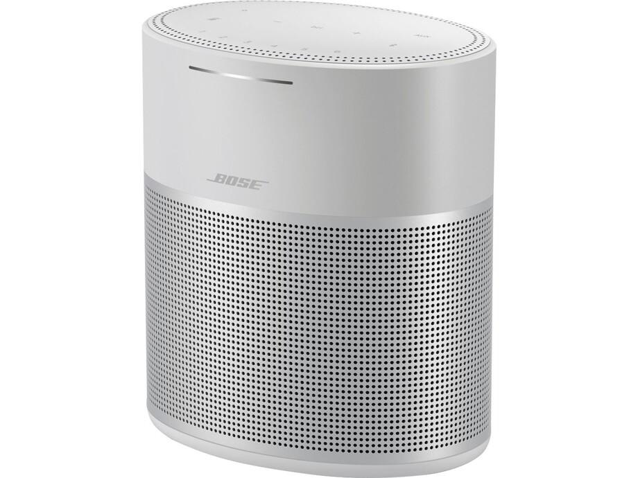 Bose Home Speaker 300, Sudraba 0
