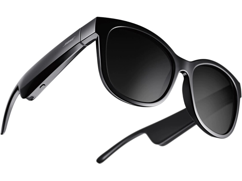 Bose Frames Soprano  saules brilles/austiņas 1