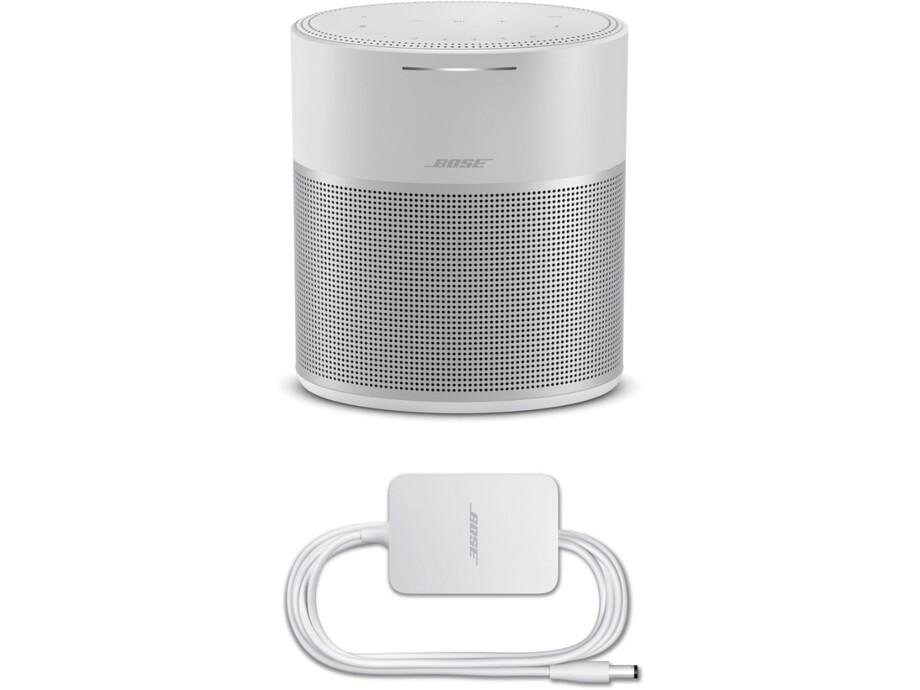 Bose Home Speaker 300, Sudraba 2