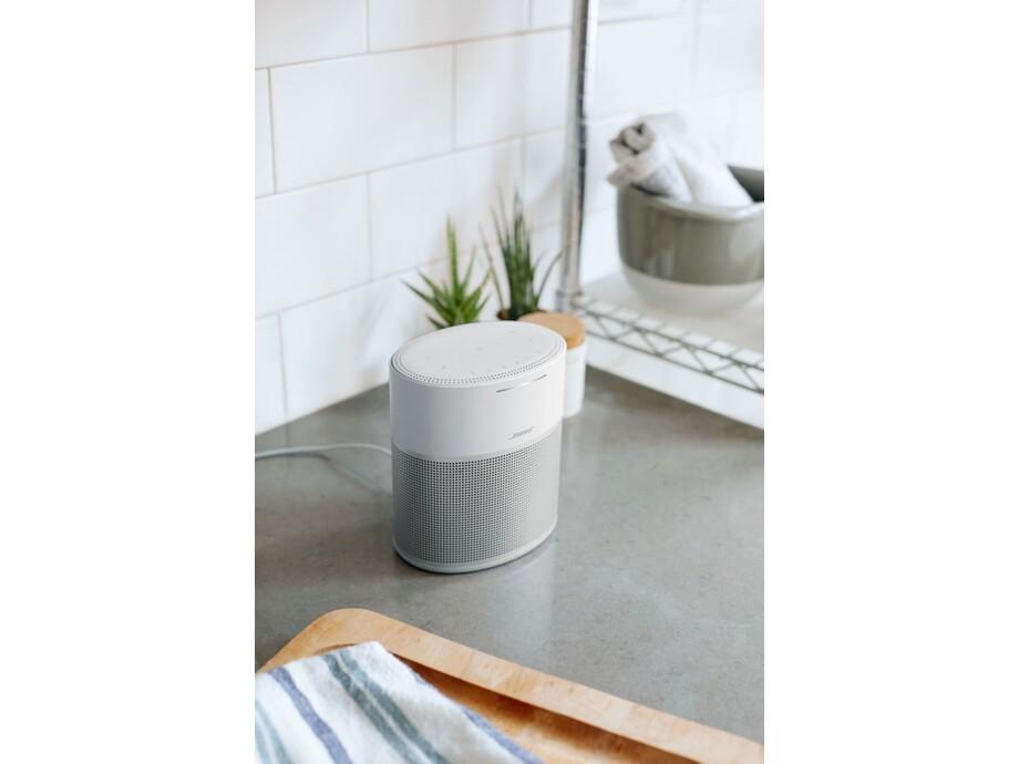 Bose Home Speaker 300, Sudraba 4