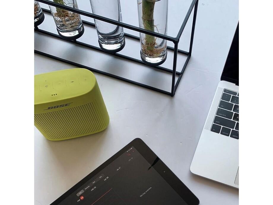 Bose SoundLink Color Bluetooth II skaļrunis, Dzeltens 6