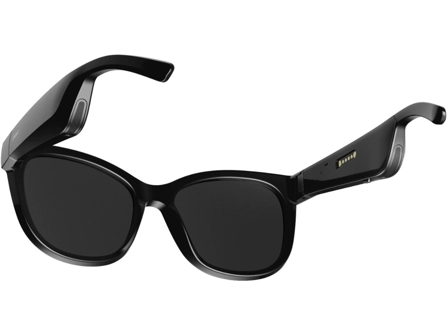 Bose Frames Soprano  saules brilles/austiņas 4
