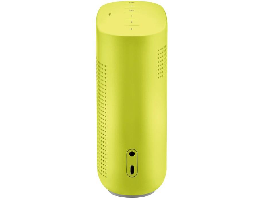 Bose SoundLink Color Bluetooth II skaļrunis, Dzeltens 4