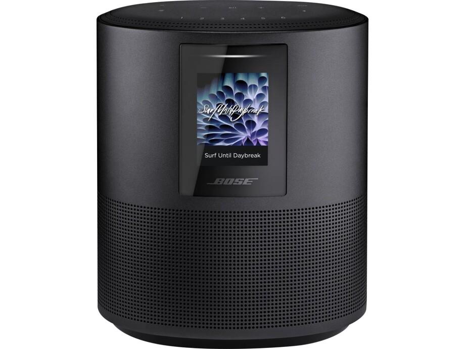 Bose Home Speaker 500, Melns 1