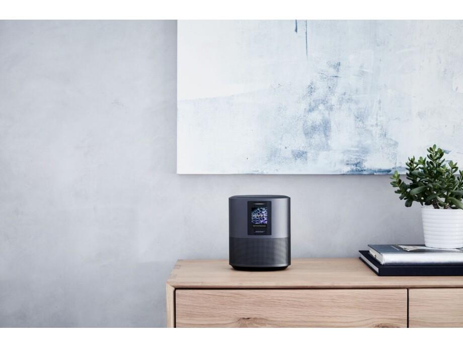 Bose Home Speaker 500, Melns 4