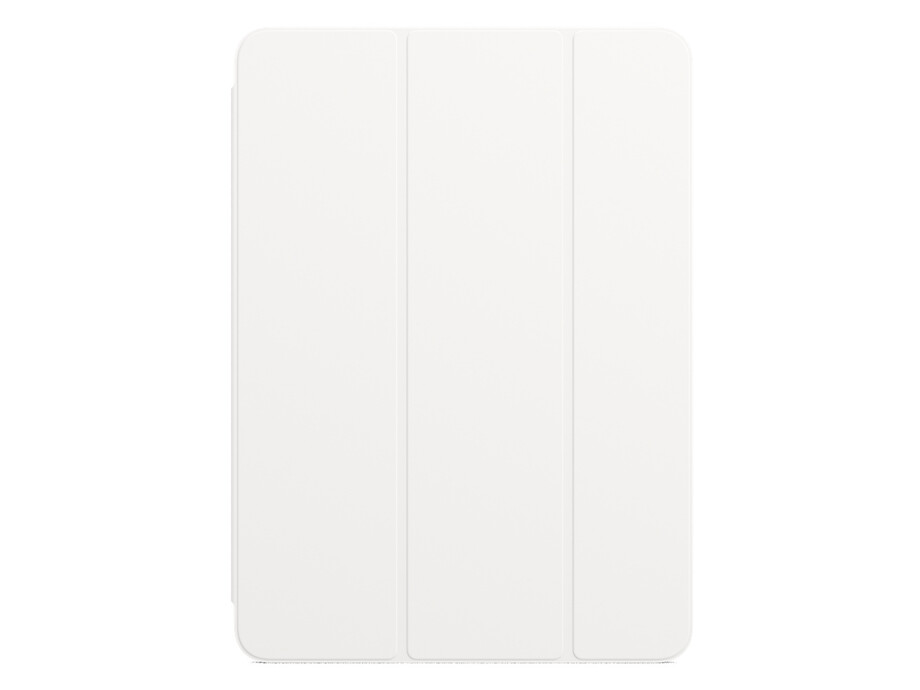 Smart Folio for 11-inch iPad Pro (2nd,3rd, Air 4th gen) - White 2021 0