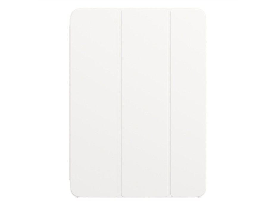 Smart Folio for 11-inch iPad Pro (1st and 2nd gen) - White 0