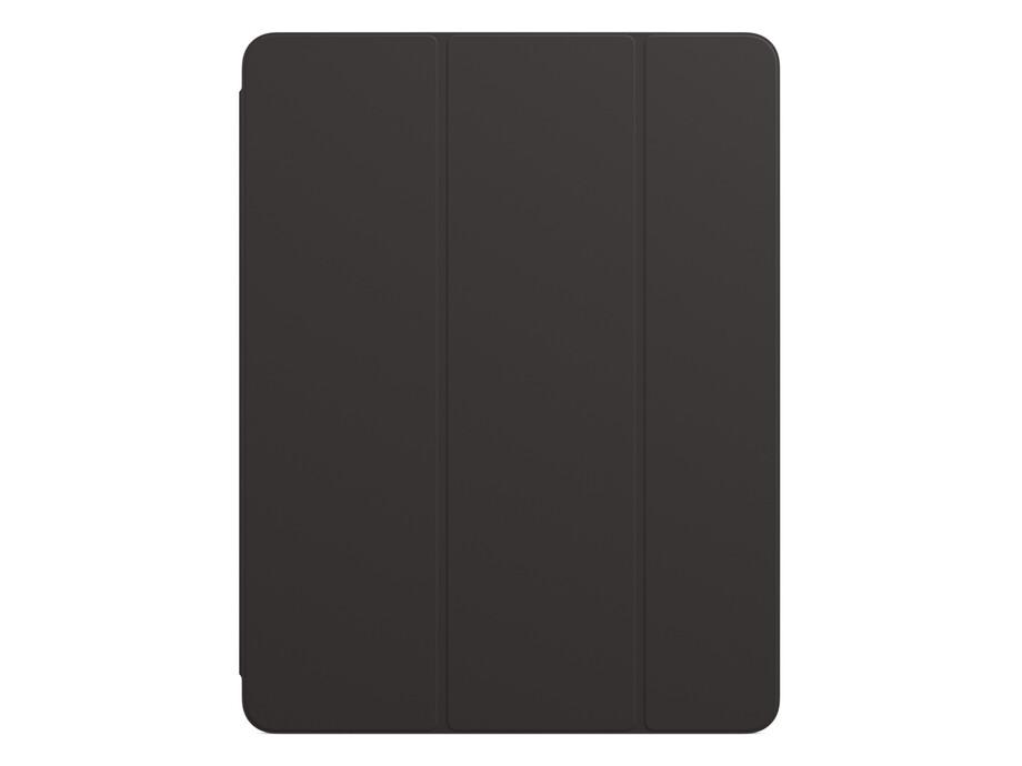 Smart Folio for 12.9-inch iPad Pro (3rd,4th,5th gen) - Black 2021 0