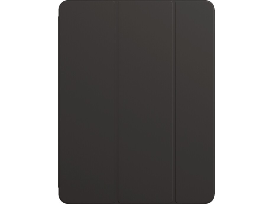 Smart Folio for 12.9-inch iPad Pro (3rd and 4th gen) - Black EOL 0