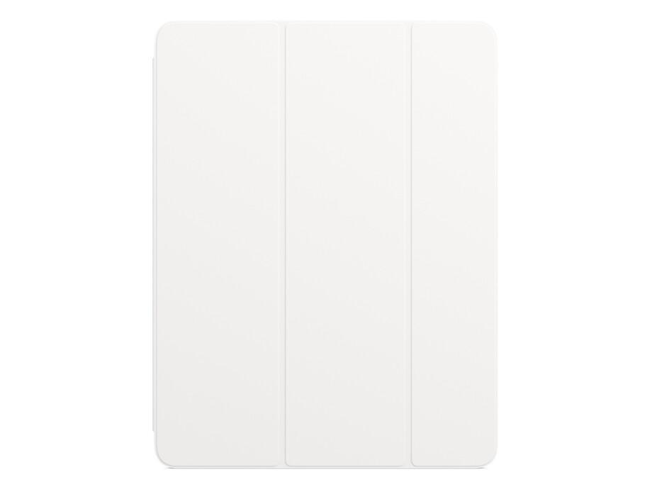 Smart Folio for 12.9-inch iPad Pro (3rd,4th,5th gen) - White 2021 0