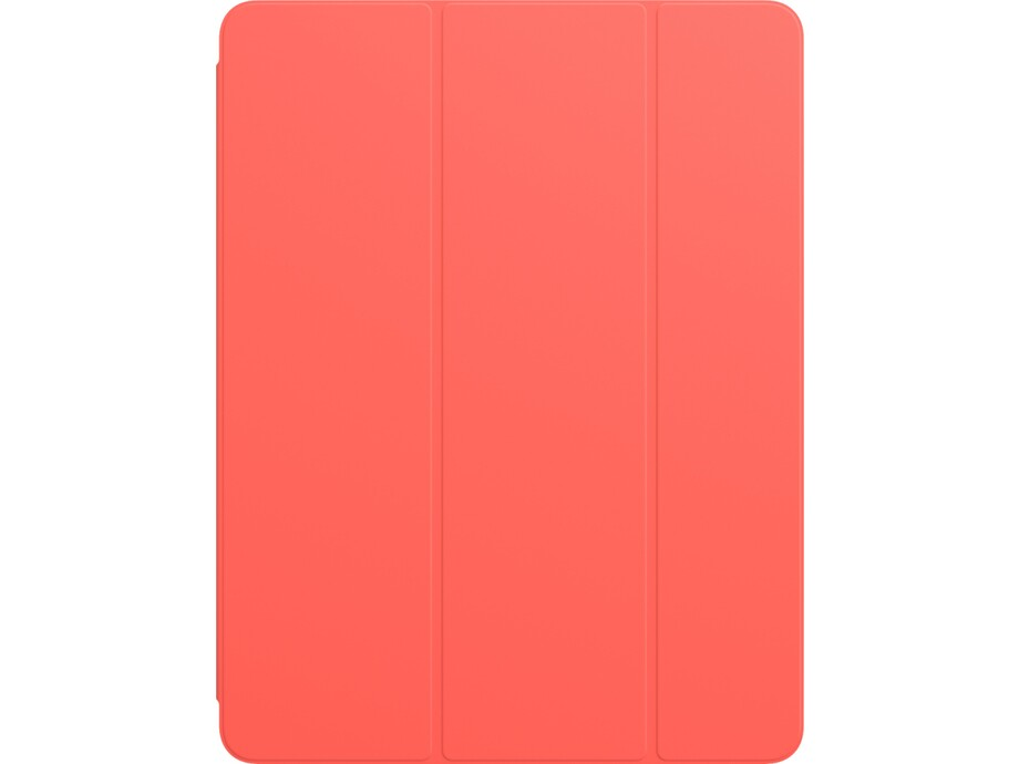 Smart Folio for 12.9-inch iPad Pro (3rd and 4th gen) - Pink Citrus 0