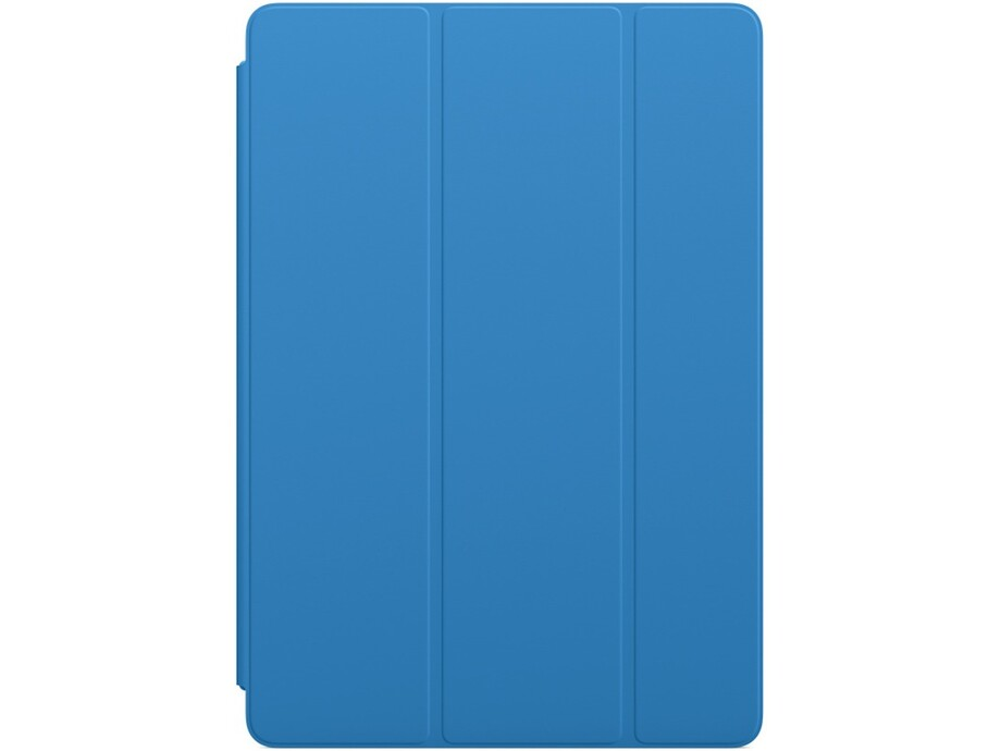 Smart Cover for iPad (7th generation) and iPad Air (3rd generation) - Surf Blue 0