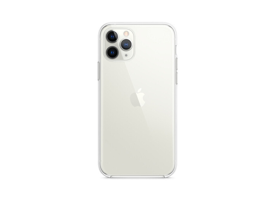 iPhone 11 Pro Clear Case 0