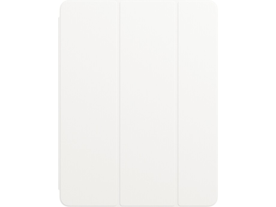Smart Folio for 12.9-inch iPad Pro (3rd and 4th gen) - White 0