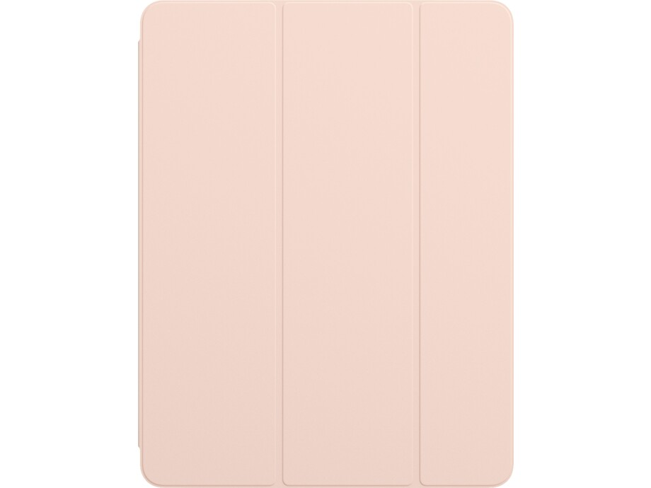 Smart Folio for 12.9-inch iPad Pro (3rd and 4th gen) - Pink Sand EOL 0