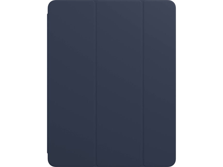 Smart Folio for 12.9-inch iPad Pro (3rd and 4th gen) - Deep Navy 0