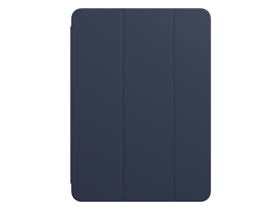 Smart Folio for 11-inch iPad Pro (2nd,3rd, Air 4th gen) - Deep Navy 2021 0