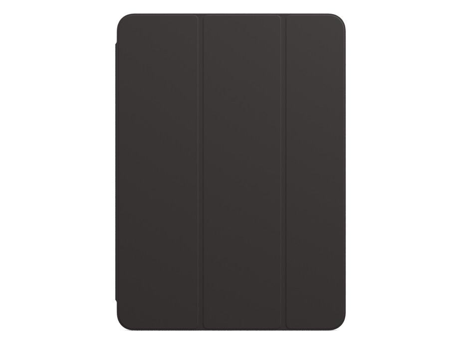 Smart Folio for 11-inch iPad Pro (2nd,3rd, Air 4th gen) - Black 2021 0