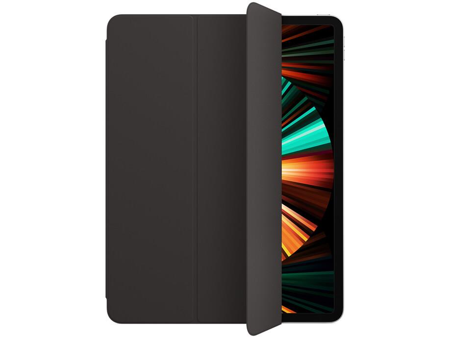 Smart Folio for 12.9-inch iPad Pro (3rd,4th,5th gen) - Black 2021 2