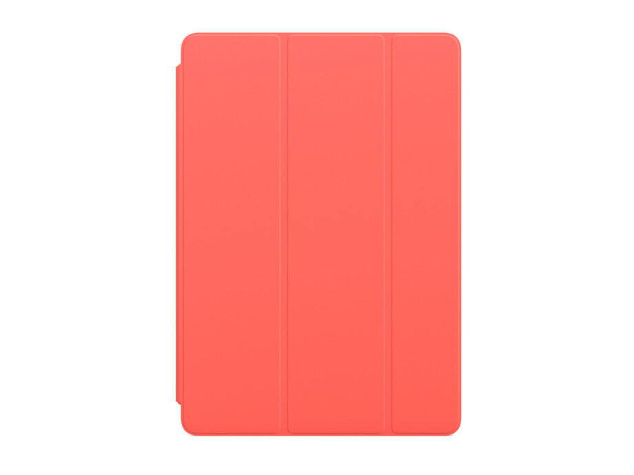 Smart Cover for iPad (8th generation) - Pink Citrus 0