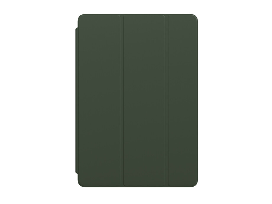 Smart Cover for iPad (8th generation) - Cyprus Green 0