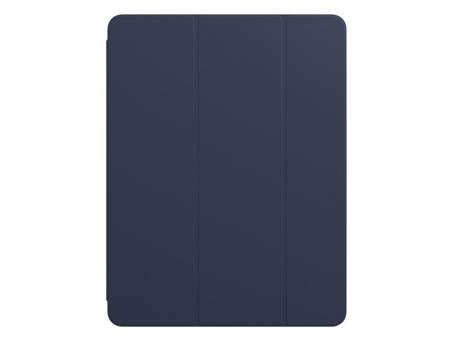 Smart Folio for 12.9-inch iPad Pro (3rd,4th,5th gen) - Deep Navy 2021 0