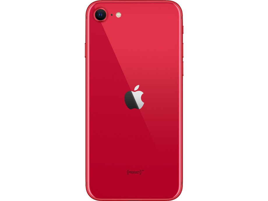 iPhone SE 64GB (PRODUCT)RED 2