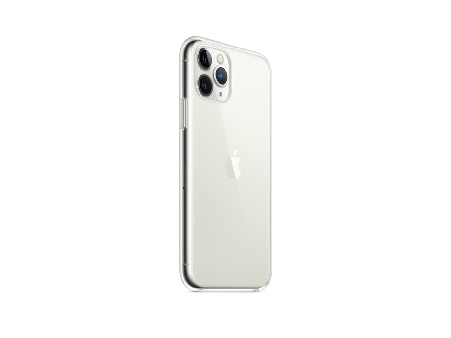 iPhone 11 Pro Clear Case 2