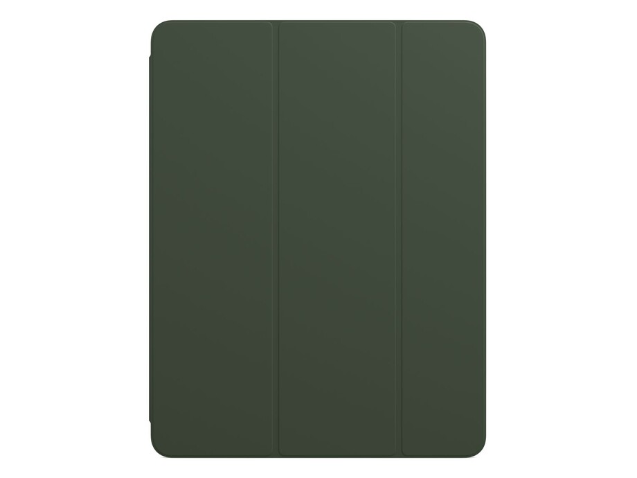 Smart Folio for 12.9-inch iPad Pro (3rd and 4th gen) - Cyprus Green 0