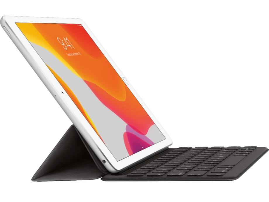 Smart Keyboard for iPad (7th and 8th generation) and iPad Air (3rd generation) - INT EOL 1