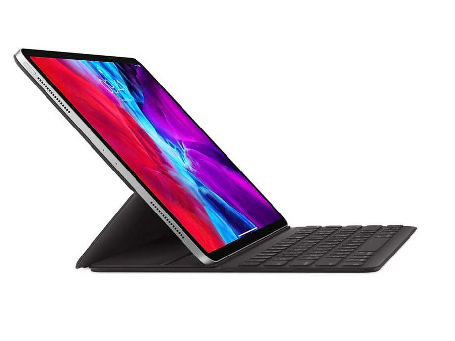 Smart Keyboard Folio for 12.9-inch iPad Pro (3rd and 4th gen) - RUS 0