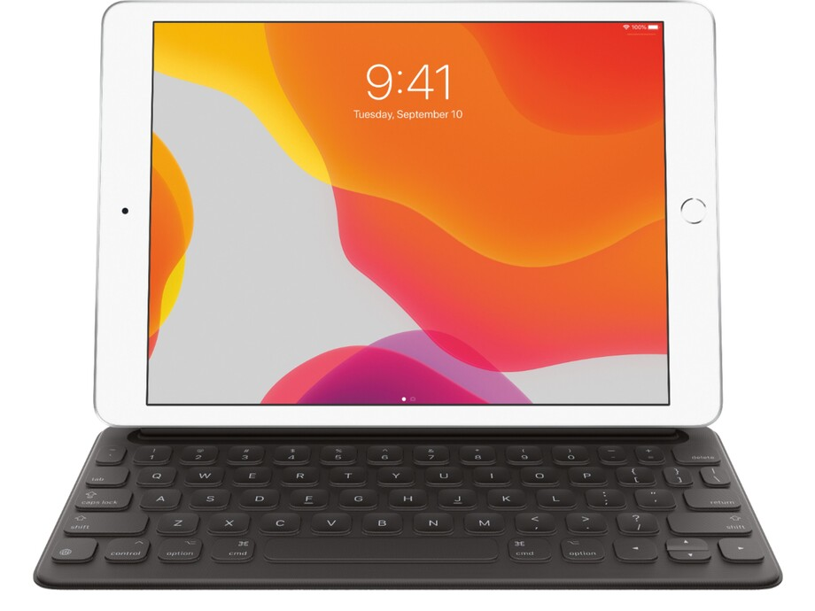 Smart Keyboard for iPad (7th and 8th generation) and iPad Air (3rd generation) - INT EOL 0