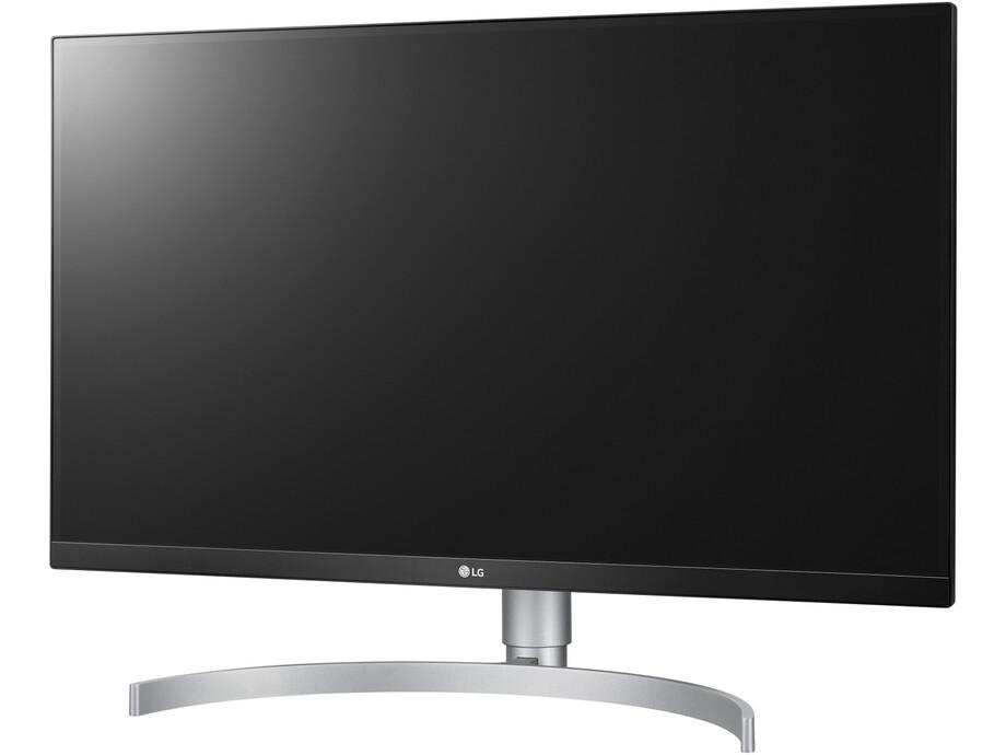 Monitors LG 27UL850-W 27'' 4K Panel IPS 3840x2160 16:9 60 Hz 5 ms Speakers 27UL850-W 2