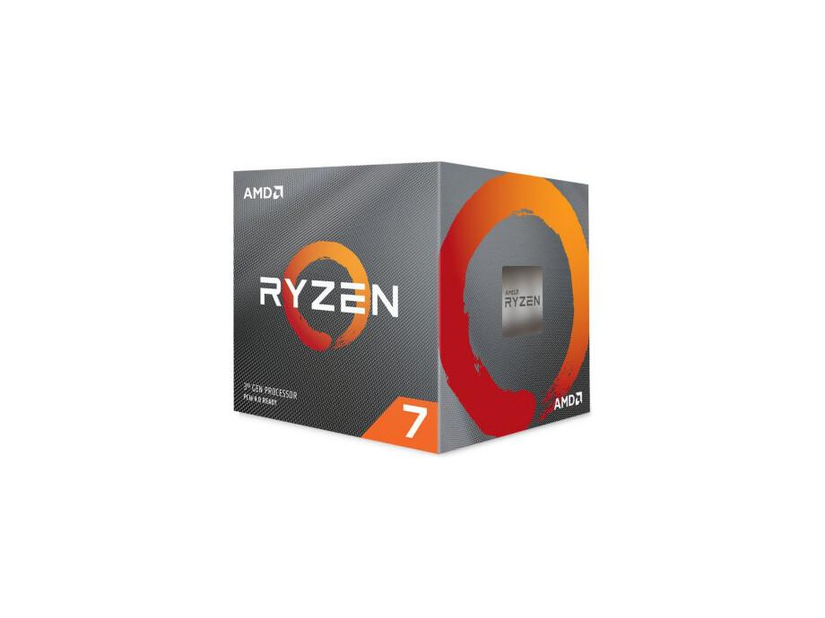 Procesors AMD Ryzen 7 3800X 4.50 GHz 8C16T 105W 36MB L3 Cache 7nm BOX 0