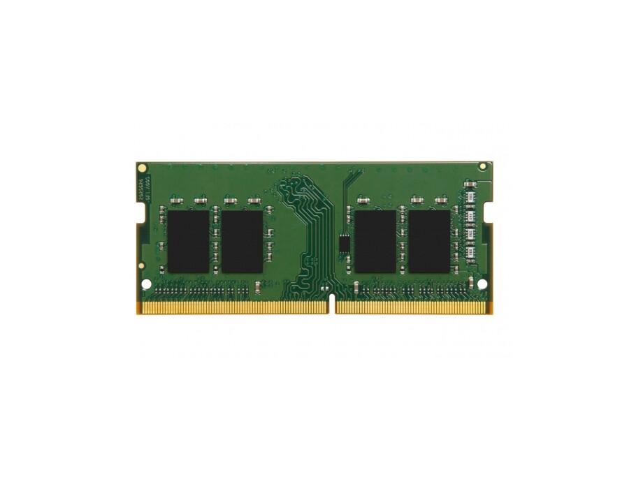 Atmiņa Kingston 8GB, DDR4, 2666MHz, SODIMM 0