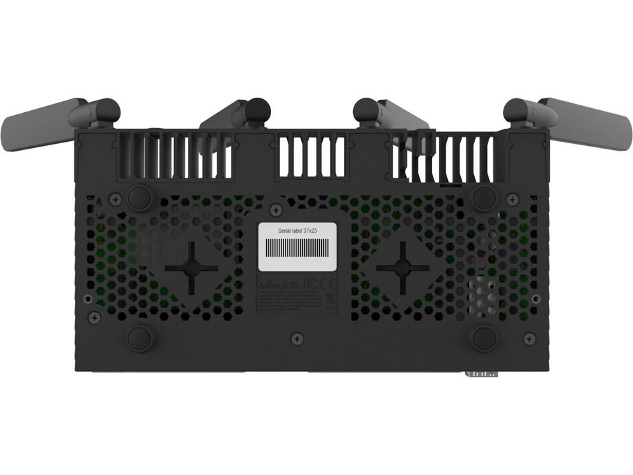 Bezvadu maršrutētājs MikroTik RB4011iGS+5HacQ2HnD-IN Wireless Router (rūteris) 3