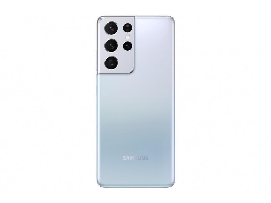 Samsung Galaxy S21 Ultra 5G Phantom Silver 12+256GB 2